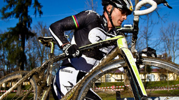Merida Cyclocross Carbon