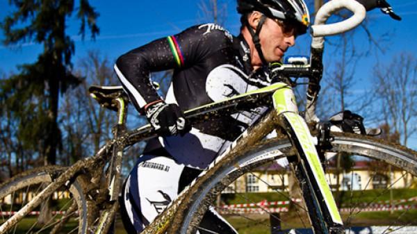 Merida Cyclocross Carbon