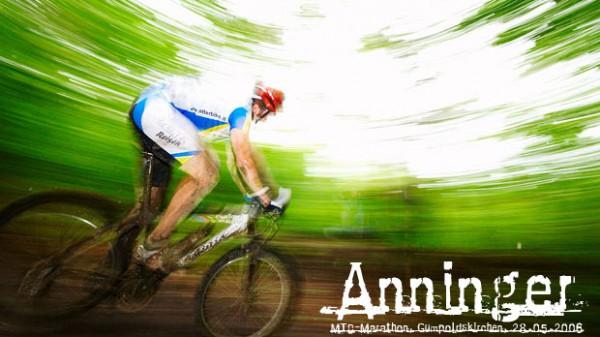 Anninger MTB-Marathon 2006