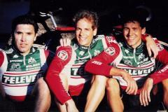 mit E. Merckx und A. Hampston