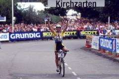 MTB-Weltcup-Sieg 1992