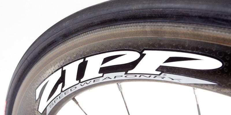 ZIPP 404 Carbon Clincher