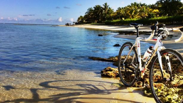 Cyclocrossen im ParadiesBB-User gpearl flüchtet in den Indischen Ozean. Georg Pfarls Bericht von Weihnachtsferien der anderen Art: querfeldein über Mauritius.