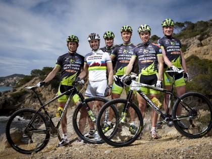 Racing Team 2011