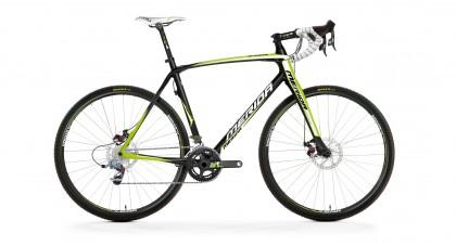 Cyclocross Carbon Team Disc