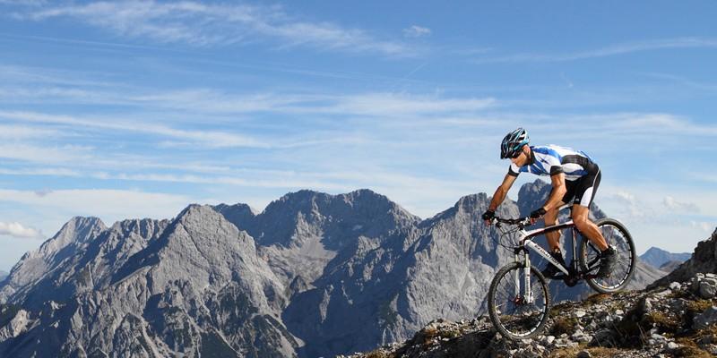 """Mountain Bike Holidays"""