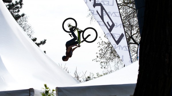 Argus Bikefestival 2011