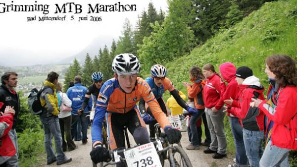 Grimming MTB Marathon