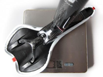 Selle Italia Monolink mit dem SLR Friction Free Sattel
