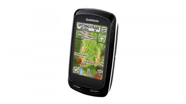 Garmin Edge 800 ausgezeichnet