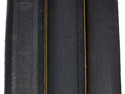 v.l.n.r. Extreme, Record 22mm, Record 21mm