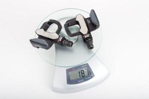 Gewicht sogar unter 95 Gramm pro Stück