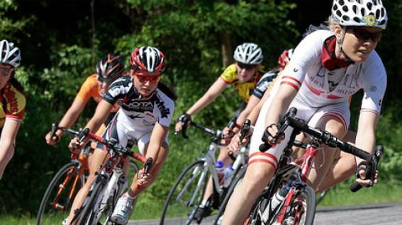 2. RE/MAX Rennradtage Langenlois 2011