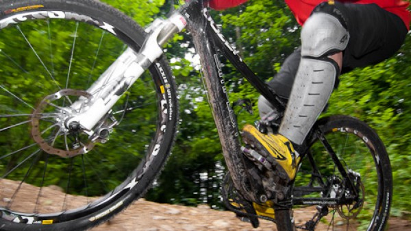 Mavic Crossmax 2012