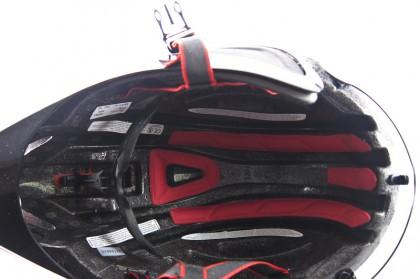 Roc Loc TT System mit drei Einstellmöglichkeiten