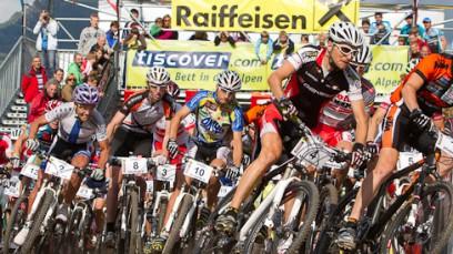 Kitzalpbike 2011 Bildbericht