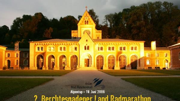 2. Berchtesgadener Land Radmarathon