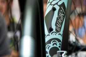 [Cannondale Bad Girl]