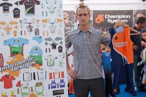 Verkaufsagent für Österreich: Rafael Droste zu Vischering
