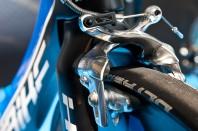 Aerodynamische Bremse von TRP