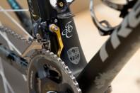 Die Waffe von Fabian Cancellara