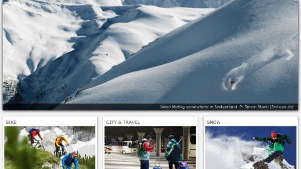 Evoc: neue Website