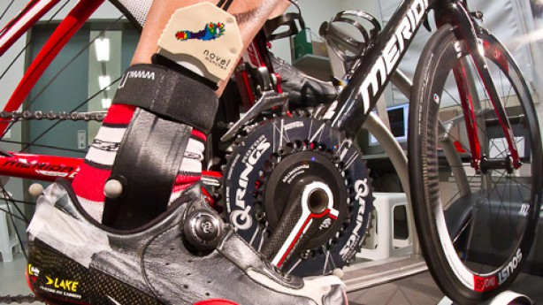 Sitzposition & Ergonomie Part 2Einstellung von Renn-, Triathlonrädern und MTBs mit dem High-Tech Verfahren.