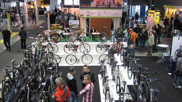 Bike Brno 10.-13.11.2011