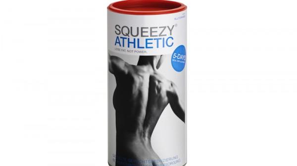 """Squeezy Weight Loss - das """"Supermittel""""?"""