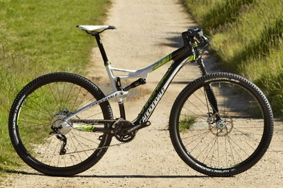 Cannondale Scalpel 29