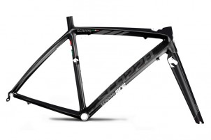 Scappa SR2 Black