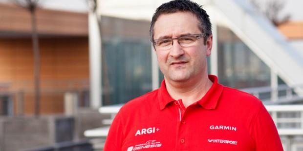 Interview: Teammanager Mario Billich