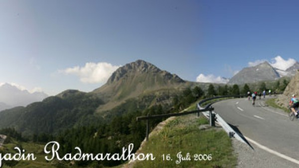 Engadin Radmarathon
