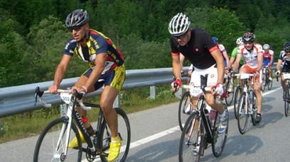 26. Int. Mondseer 5-Seen-Radmarathon