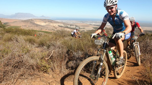The Cape Epic
