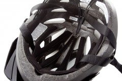 ist im Vergleich zu vielen anderen Helmen eine Offenbarung