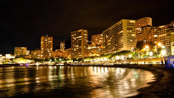 Flashback: TriStar111 in Monaco 2011