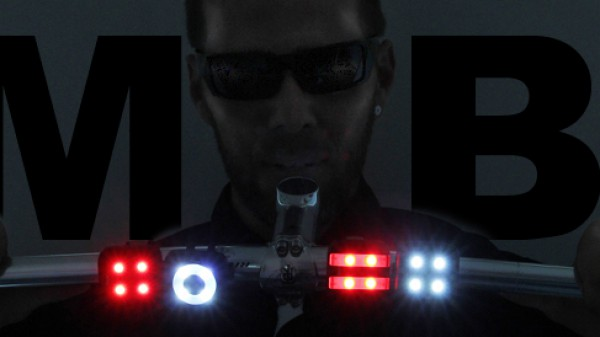 knog. Blinder Lights