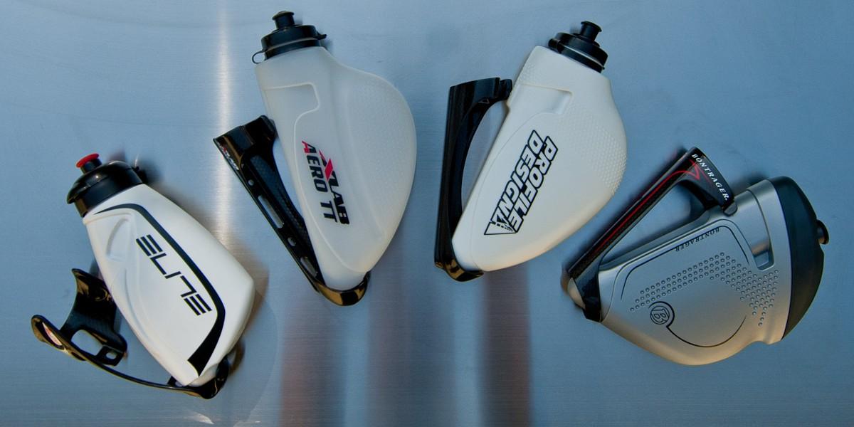 Aero Trinkflaschen