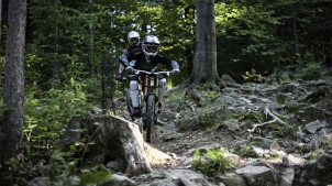 Specialized Bike Park Pohorje - Spot Check