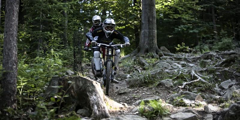 Specialized Bike Park Pohorje - Spot Check