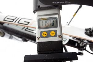 relativ niedriges Gewicht (um den Preis)
