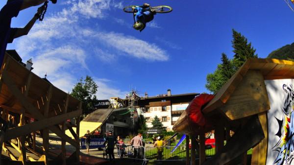 Dakine Freeride Festival 2012