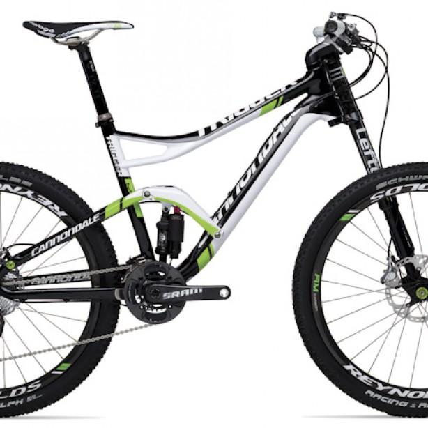 Trigger Carbon 1, 10,8 kg, € 5.999,-