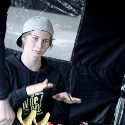Pascal Engel, U17 Staatsmeister 2011,...