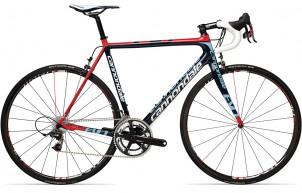 Evo Hi-Mod Red Racing (gibts auch in schwarz), 6,1 kg, € 5.499,-