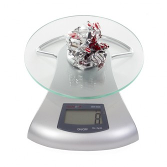 + Pickerl 8 g = 1,183g Gewicht/Satz