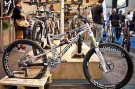 IBC/Carver Bike