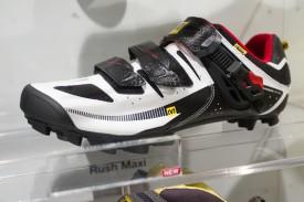 und Rush Maxi Schuh