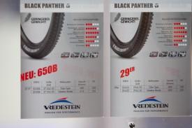 """Black Panther 650B und 29"""""""